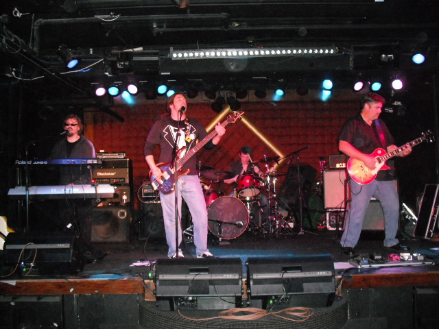 The Brixton in Redondo Beach, CA (11-20-10)  photo by Gina Spiropoulos