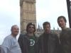 Big Ben   London, England, UK  (11-5-07)  photo by Bill Nelson
