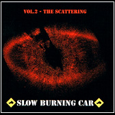 Vol. 2 - The Scattering Album Art