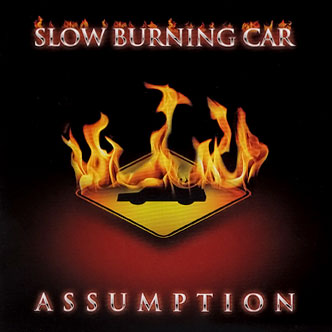 Assumption Album Art