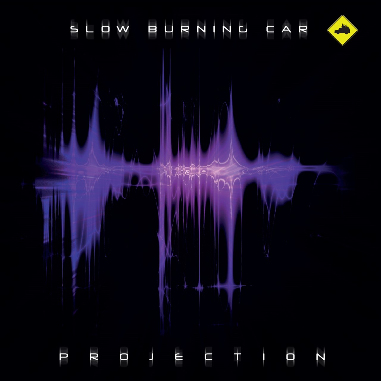 Projection Album Art